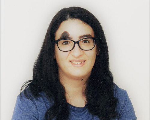 Sonia Villamor Méndez