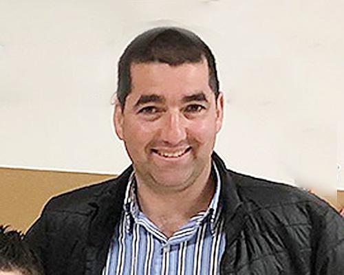Severino Pérez Ponte