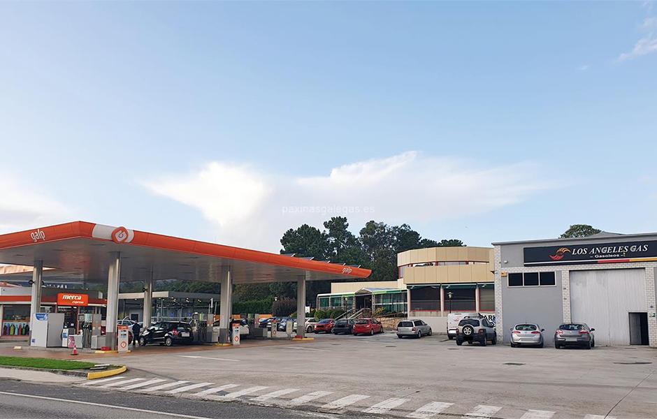 Os socios da ANPA poden optar a un desconto de 0,05 €/l nas gasolineiras de Los Ángeles Gas
