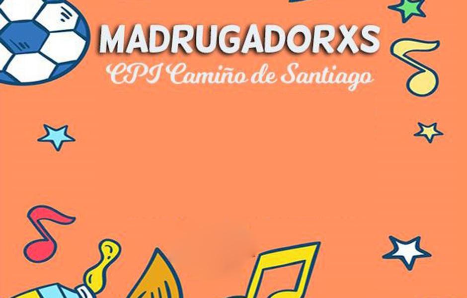 Abre o prazo de inscrición no servizo de Madrugadores do CPI Camiño de Santiago para o vindeiro curso